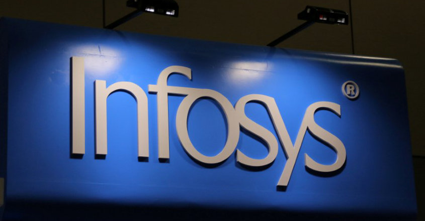 Infosys retains revenue forecast as seeks recovery