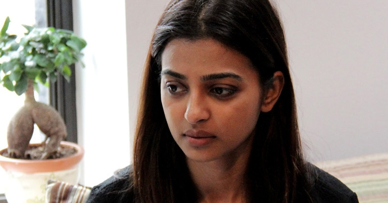 Radhika Aptes Reaction To Her Nude Video Leak Deserves A