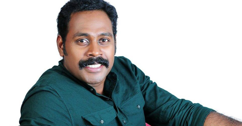 Meet Rajamani, budding actor who plays Kalabhavan Mani in his biopic | Pix