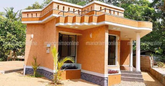Interlock Bricks For Houses A Rage Now As They Cut Costs By Half Lifestyle Decor English Manorama