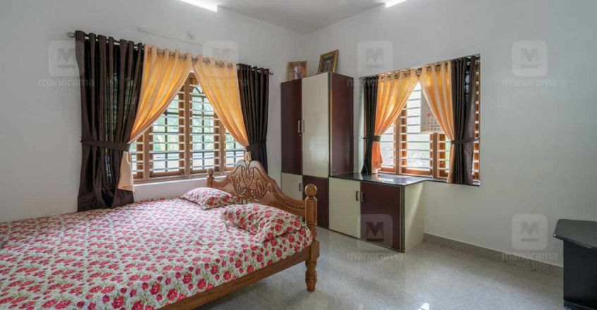 An Exquisite Abode In Thrissur For A Middle Class Family Lifestyle Decor English Manorama
