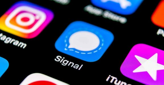 Signal: The private messaging app everyone is talking ...