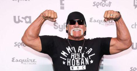 Wrestler Hulk Hogan wins $115mn in Gawker sex-tape case   World ...